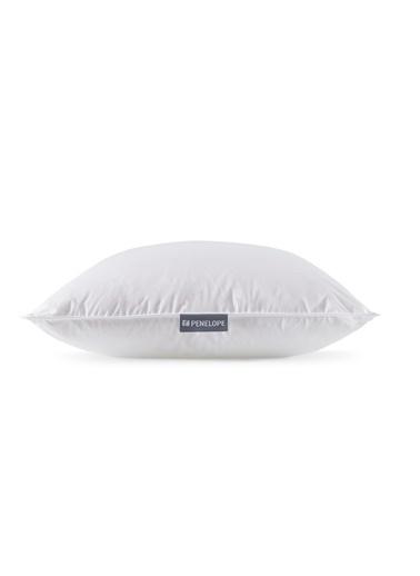 Penelope Gold Soft Kaz Tüyü Yastık 50x70,BYZ Beyaz